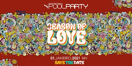 Transfer Pool Party  2021- Compartilhado (LOTE PROMOCIONAL 1) tickets