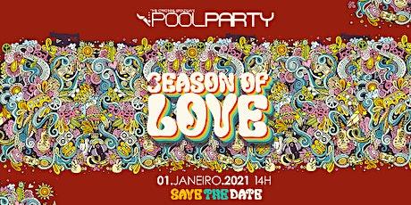 Transfer Pool Party  2021- Compartilhado (LOTE PROMOCIONAL 1) bilhetes