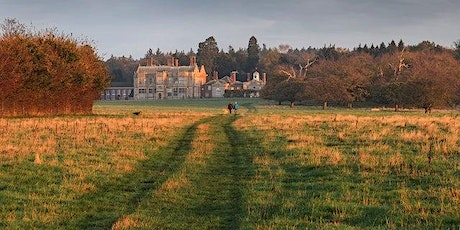 Timed entry to Felbrigg Hall, Gardens and Estate (28 Nov - 29 Nov) tickets