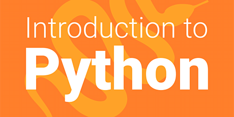 Introduction to Python bilhetes