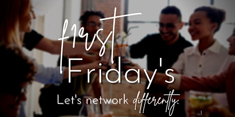 First Friday's Small Business Networking Event tickets