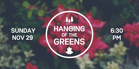 Hanging of the Greens tickets