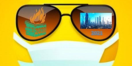 2021 Vision Challenge: Heat 4 tickets