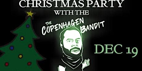 Copenhagen Bandit Live! tickets