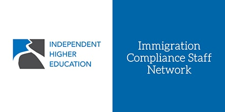 Immigration Compliance Staff Network tickets