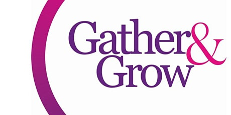 Gather & Grow Bible Study tickets