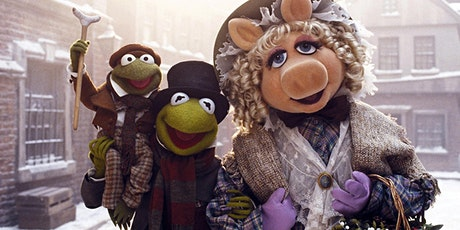 Drive-in Movies at The Wellington Arms - The Muppet Christmas Carol tickets