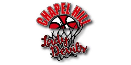 CHHS Girl's Basketball  vs. Commerce- Tues, Nov 24- 12pm & 1pm tickets