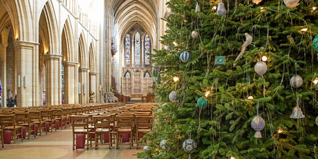 Christmas Day Sung Eucharist 10am, 25th December tickets