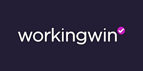 Working Win - Bassetlaw's Virtual Relaunch tickets