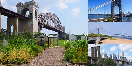 'Spanning the City: A History of New York's Most Iconic Bridges' Webinar tickets