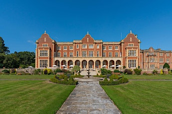 Easthampstead Park WEDDING FAIR 7th March *Pre-Registration Required* tickets