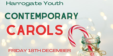 Contemporary Carol Service for Young People tickets