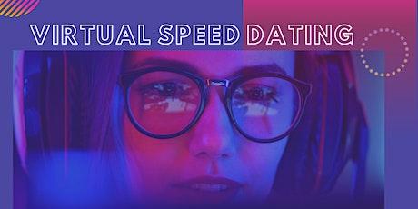 Virtual Speed Dating - London 25-45 tickets