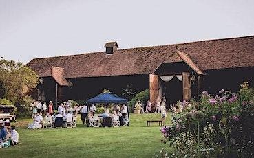 Hillfields Farm Estate WEDDING FAIR 14th Feb *Pre-Registration Required* tickets