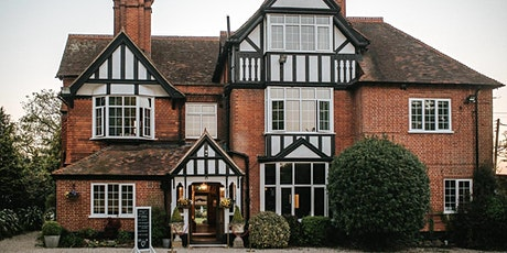 Trunkwell House Hotel WEDDING FAIR  24th Jan *Pre-Registration Required* tickets