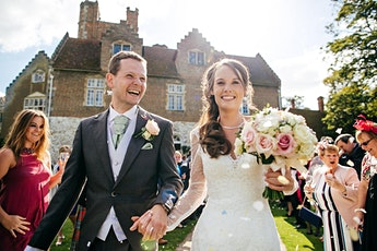 Bisham Abbey WEDDING FAIR 17th January *Pre-Registration Required* tickets