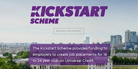 SELCC Kickstart Gateway Virtual Launch tickets