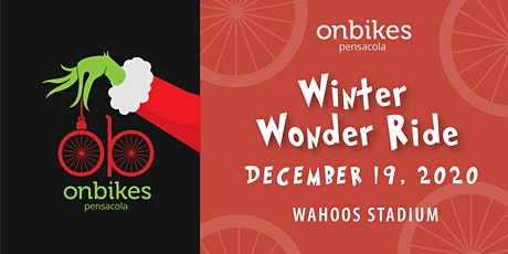 5th Annual Winter Wonder Ride tickets