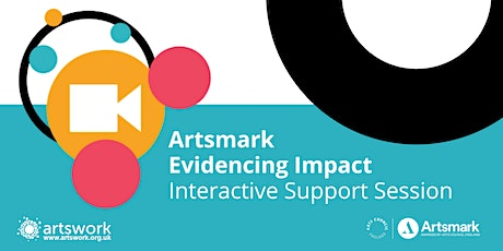 Evidencing Impact Support Session tickets