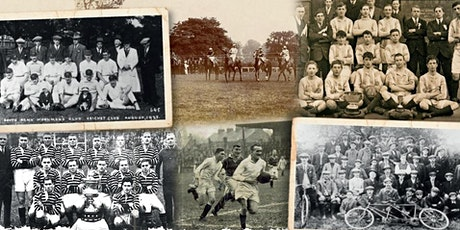 Managing Your Sporting Archives: What is an Archive? tickets
