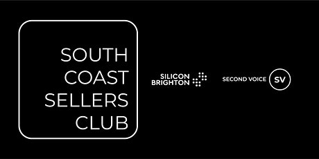 South Coast Sellers Club - January Edition tickets
