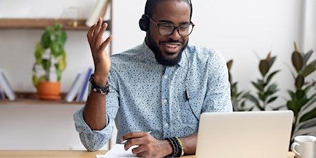 Virtual Producer Skills Training tickets
