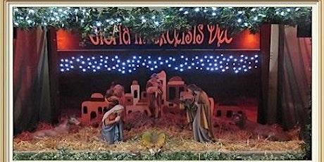 Christmas Mass 2020 Magherafelt. tickets