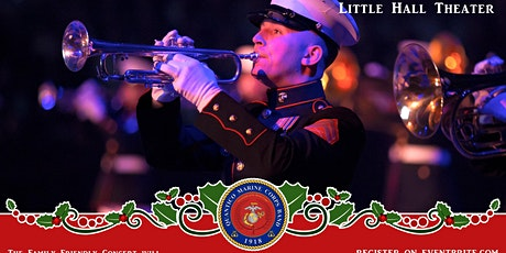 Quantico Marine Corps Band Holiday Concert tickets