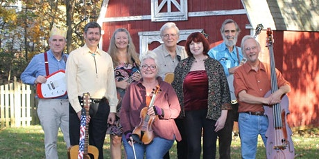 A Song & A Slice (Indoors + Distanced!): Shenandoah Run - Folk Music tickets