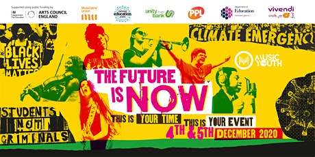 MFY TFIN LIVE:  Classroom Workshop - The Changing Faces of Vocalisation tickets