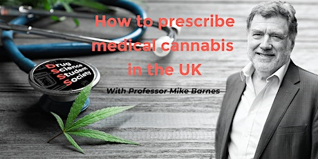 How to prescribe medical cannabis in the UK tickets