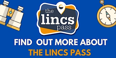The Lincs Pass Interest events tickets