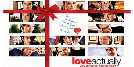 Drive-in Movies at The Wellington Arms - Love Actually (15) tickets
