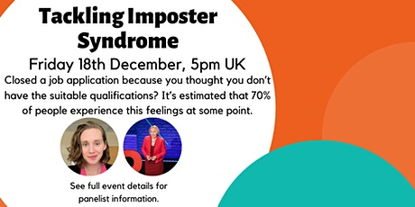 Tackling Imposter Syndrome