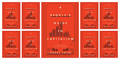 "Reading ""A People's Guide to Capitalism"" tickets"