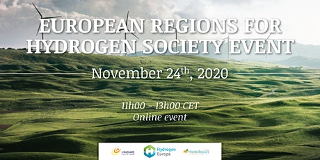 European Regions for Hydrogen Society tickets