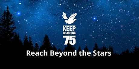 Reach Beyond the Stars – An Interactive Christmas Gathering tickets