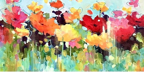 Floral Impressions with Jacintha  Krish tickets