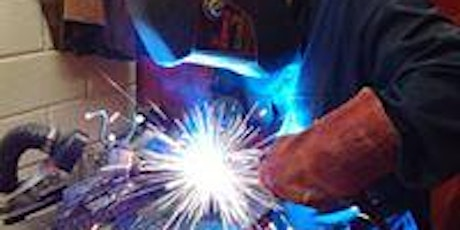 Introductory Welding for Artists (Fri 22 Jan 2021 - Morning) tickets