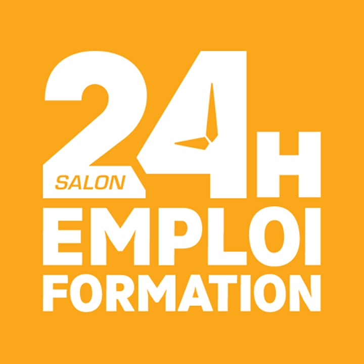 Image pour 24 heures pour l'emploi et la formation