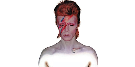 PROJECTIONS: David Bowie Music Videos and Filmography [Livestream] tickets