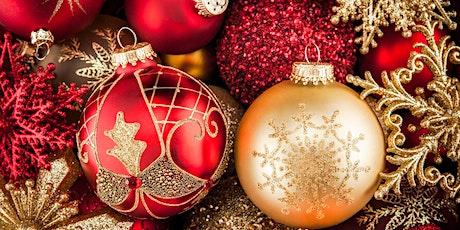 Christmas On The Farm (With Santa) tickets