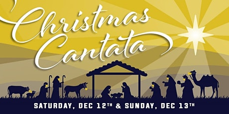 Christmas Cantata 2020 at Saxonburg Memorial Presbyterian Church tickets