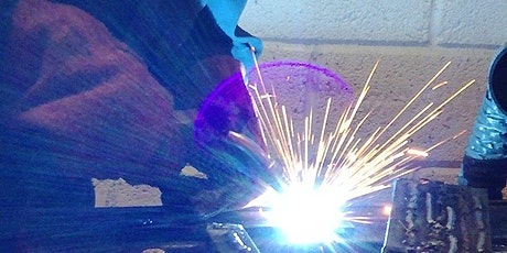 Introductory Welding for Artists (Fri 22 Jan 2021 - Afternoon) tickets
