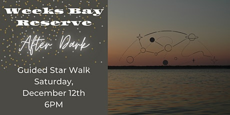 Weeks Bay Reserve After Dark: Guided Star Walk tickets