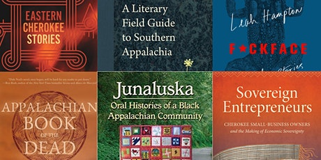 VIRTUAL: Thomas Wolfe Memorial Literary Award Celebration tickets