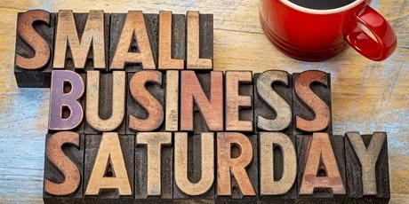 VIP Small Business Saturday Shopping @ Edgewater Public Market tickets