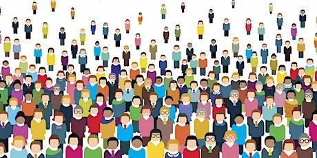 COVID-19 Update Webinar - Community, Voluntary & Faith Settings tickets