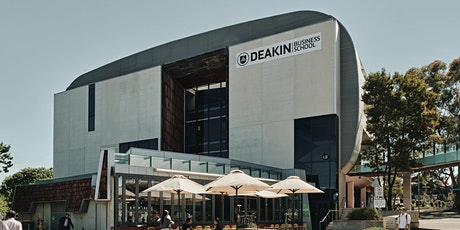 Deakin Information Session tickets